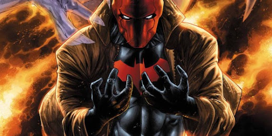 12 Things You Need to Know About Red Hood
