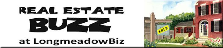 Real Estate Buzz at LongmeadowBiz