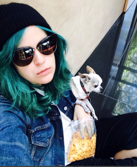 Why is Tallulah Willis in rehab? Cocaine and alcohol addiction