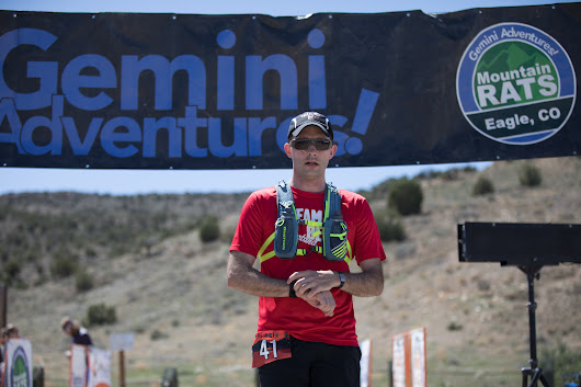 Desert Rats Trail Running Festival 50k - Fruita, Colorado – Beef Runner
