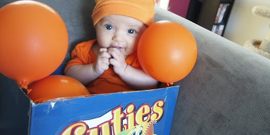 34 Adorable Baby Halloween Costumes The Whole World Needs To See | HuffPost