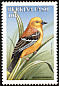 Sudan Golden Sparrow Passer luteus