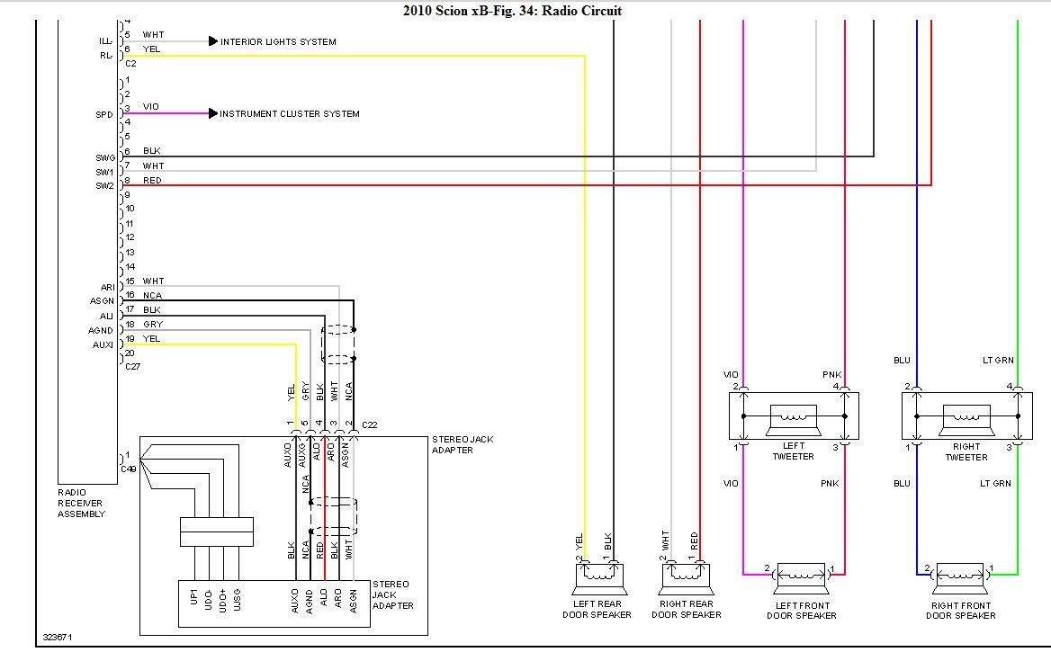 DIAGRAM] 2007 Scion Tc Wiring Diagram FULL Version HD Quality Wiring Diagram  - EZDIAGRAM.SANITACALABRIA.ITBest Diagram Database - sanitacalabria.it