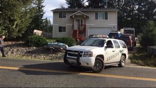 Woman dies after stray bullet hits her in Bonney Lake shooting