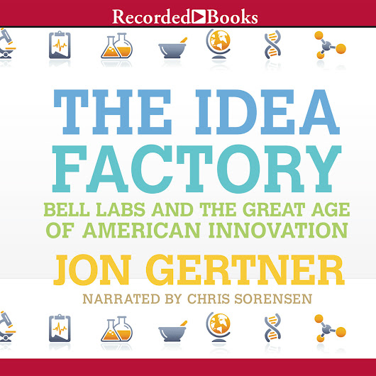 The Idea Factory Review