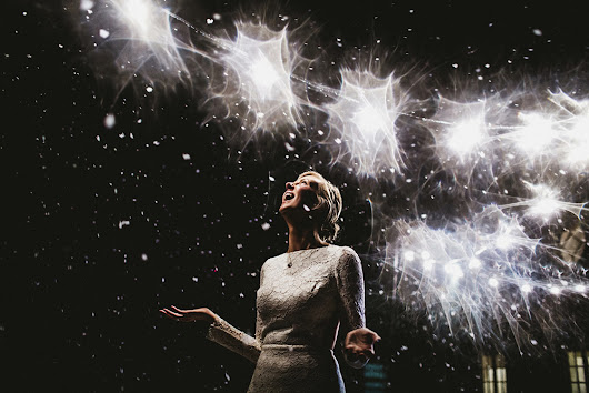 Documentary Wedding Photographers - 2015 Winners