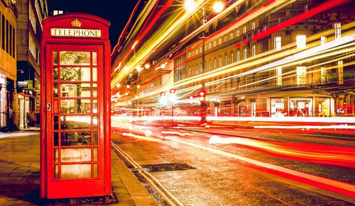 TechX365 - Is London Really Becoming a Smart City?