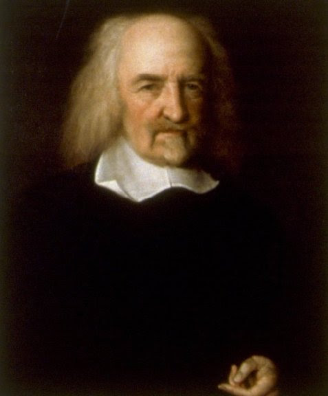 Thomas Hobbes (John Michael Wright)