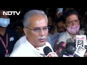 अगला सीएम कौन बनेगा ? क्या ढाई साल का फार्मूला जारी रहेगा! छत्तीसगढ़ में सियासी घमासान जारी | chhattisgarh cm news