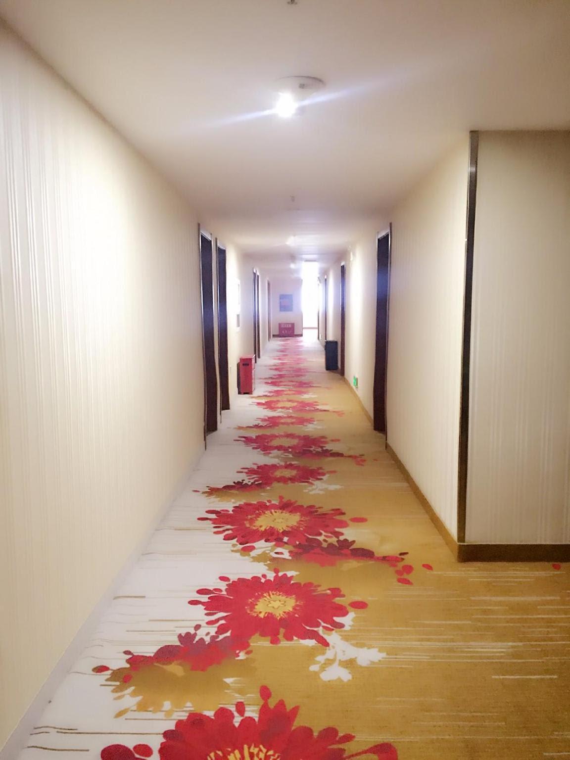 Pai Hotel Jinzhong Jie Xiu Railway Station South Mianshan Street Reviews