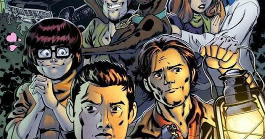 Ruh-roh! Real 'Supernatural' ghosts for Scooby Gang and Winchesters - Movie TV Tech Geeks News