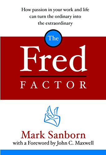 The Fred factor (9781578568321)