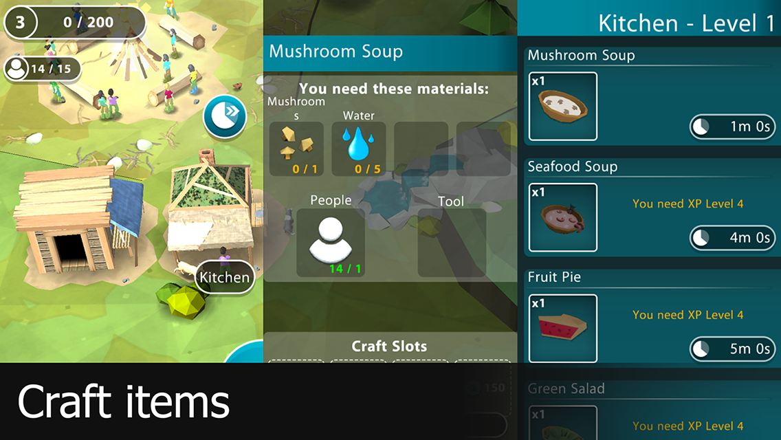 Download Eden: The Game MOD APK v1.2.0 - For Android ...