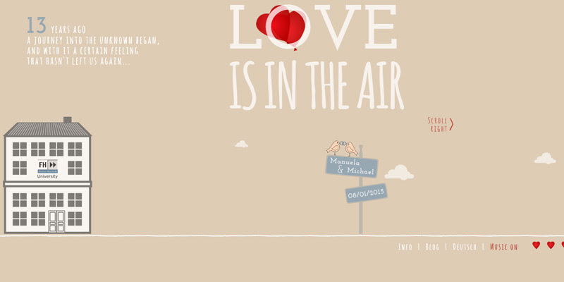 love in the air 2015 horizontal