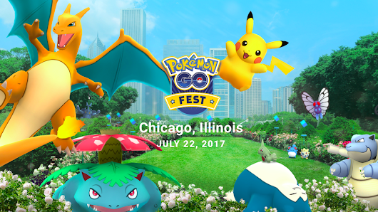 Niantic Has Explained The Technical Problems That Occurred At Pokemon GO Fest