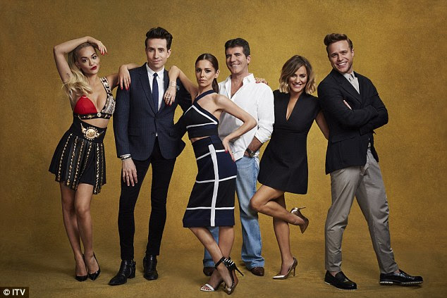 Flop? The 12th series' debut attracted just 7.11million (a 35.9% share of viewers), with a further 536k (2.9%) watching on +1 - down two million from the previous year