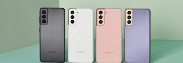 Samsung may launch 4G LTE version of Galaxy S21 smartphones