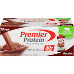 Premier Protein Chocolate Shake | 18 Pack