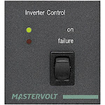 """3"""" Gray and Black Masterlink C4-RI Remote On Off Inverter Switch by Christmas Central"""