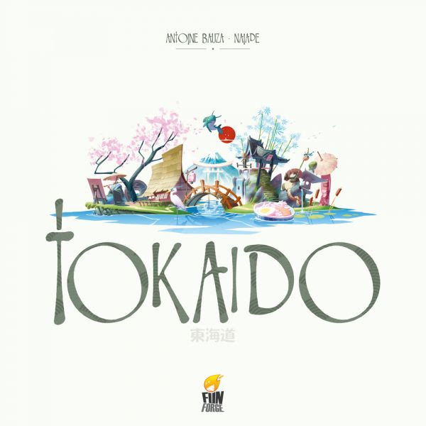 Tokaido: A Review and Giveaway | Casual Game Revolution
