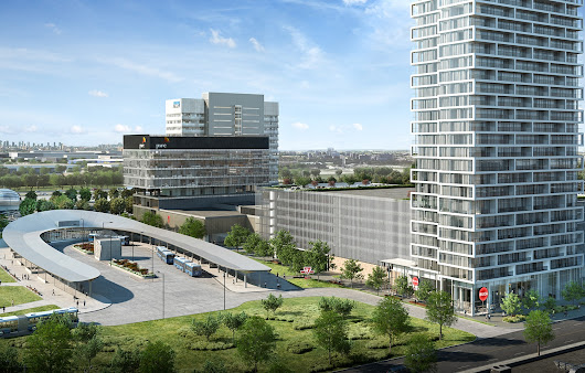 This week's news: Ambitious development aims to give Vaughan downtown credibility | Toronto Storeys