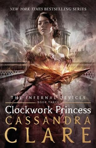 Bildergebnis für clockwork princess