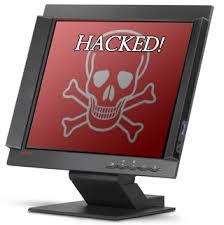 اختراق الحاسوب