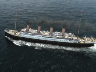 """Una nova investigació sobre el vaixell més famós de la història, a """"Cronos""""."""