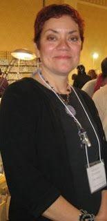 Crystal Basica: Melanie Doerman