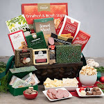 Holiday Gift Basket Select by Gourmet Gift Baskets - Christmas Gift Baskets - Gift Baskets
