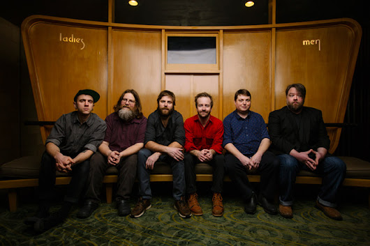 Trampled by Turtles – Life is Good on the Open Road (Album Review)