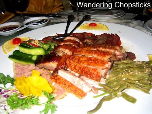 Capital Seafood Chinese Restaurant (Wedding Banquet) - Monterey Park  5