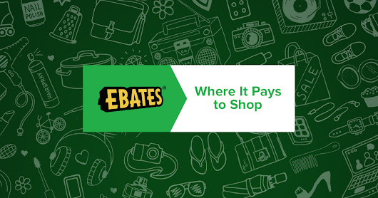 Ebates: Coupons, Deals, Promo Codes & Cash Back