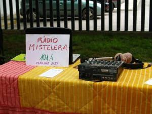 Ràdio Mistelera