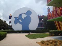 Jazz Inn at All Star Music Resort
