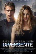 Póster de Divergente (Divergent)