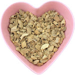 Ginger Root Cut 1 oz (Zingiber Officinale) - 1 oz from Magick Planet | Herb Packs
