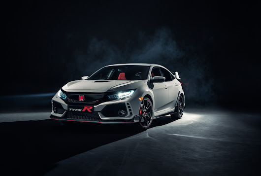 PREVIEW: The Most Insane Honda Civic Ever Is Coming to America – Who Cares? We Explain