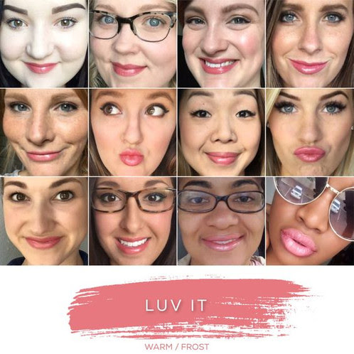 Luv It | Better Pucker Up / LipSense