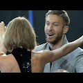 Did Calvin Harris Declare Peace With Taylor Swift?