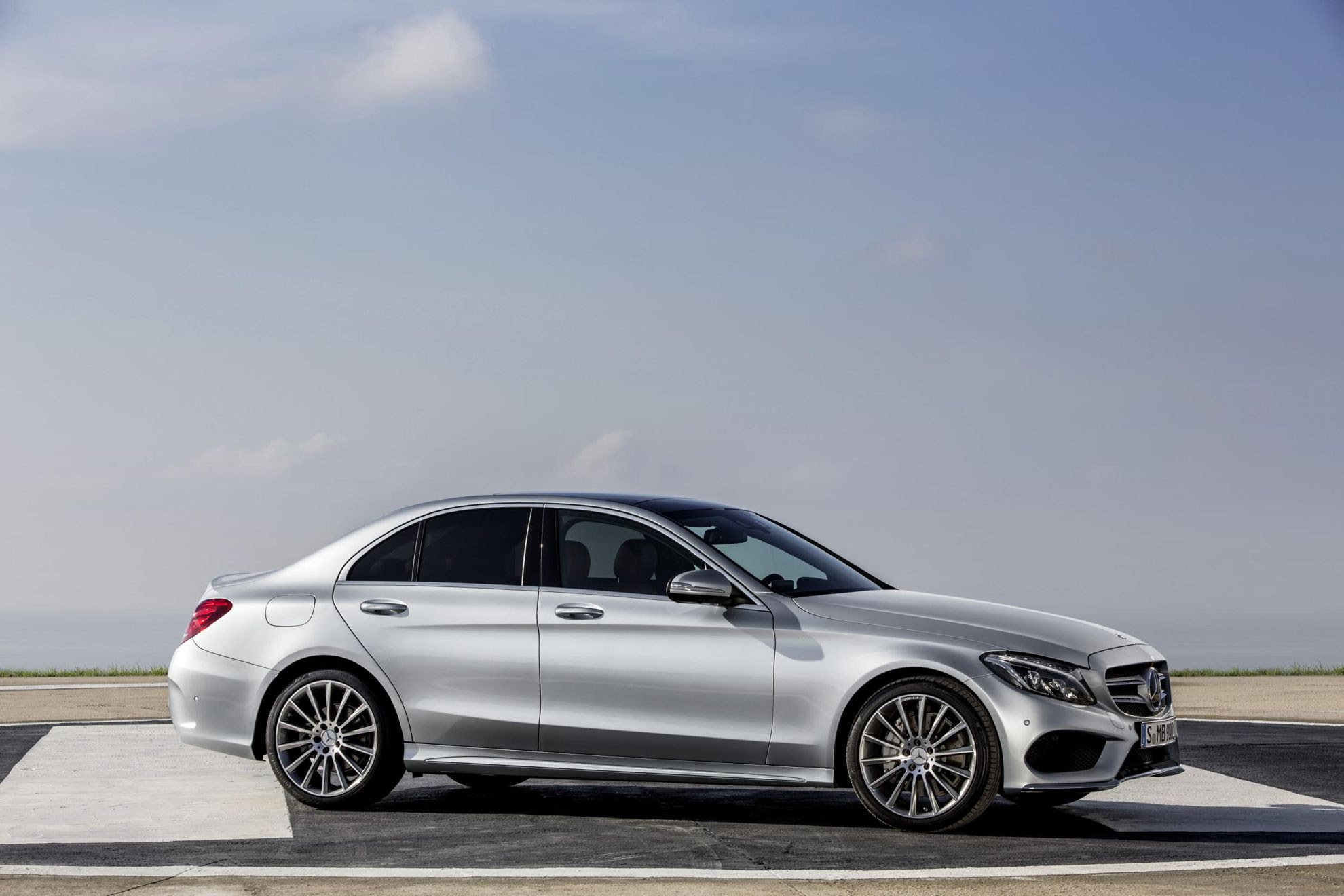 How Much Does a Mercedes-Benz C-Class Cost in the UK?