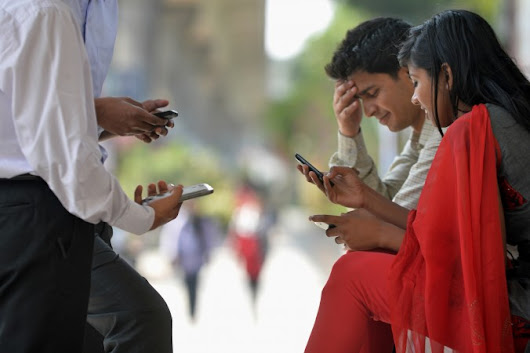 Technology Addiction Treatment Centres Open in India | Centre for Technology Awareness