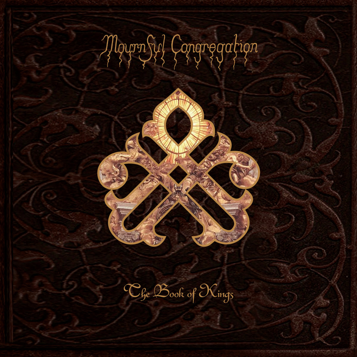 Mournful Congregation - The Book Of Kings (2011)