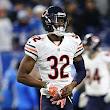 Bears CB Deiondre' Hall, Packers CB Makinton Dorleant Arrested in Iowa