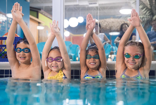 Safety First: Here's Why Swim School is a Must for Your Kids [Sponsor Content]