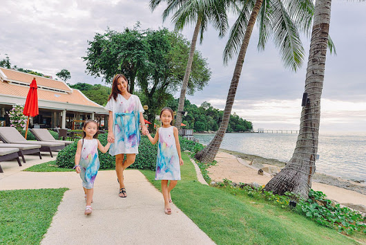 Why Your Next Family Holiday Should Be At Amari Phuket - The Chill Mom