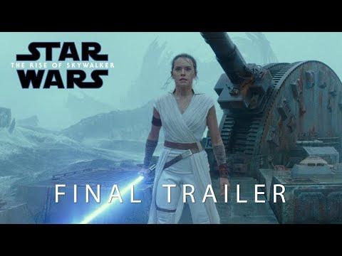Star Wars: The Rise of Skywalker | J.J. Abrams