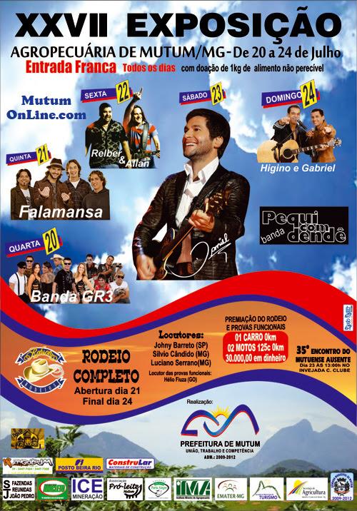 Expo Mutum 2011