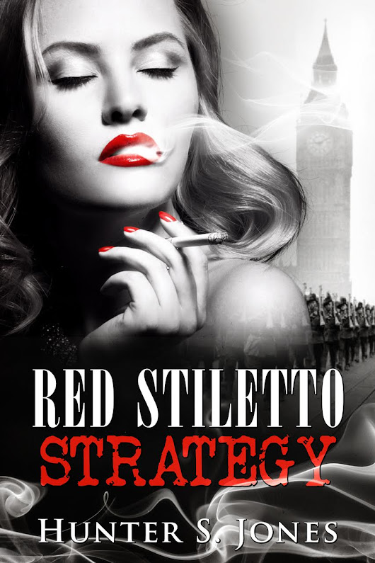 Red Stiletto Strategy — Exile on Peachtree Street