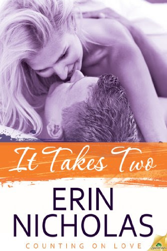 It Takes Two (Counting on Love) by Erin Nicholas